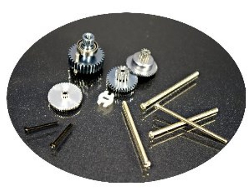 HV380/787 Gear Set