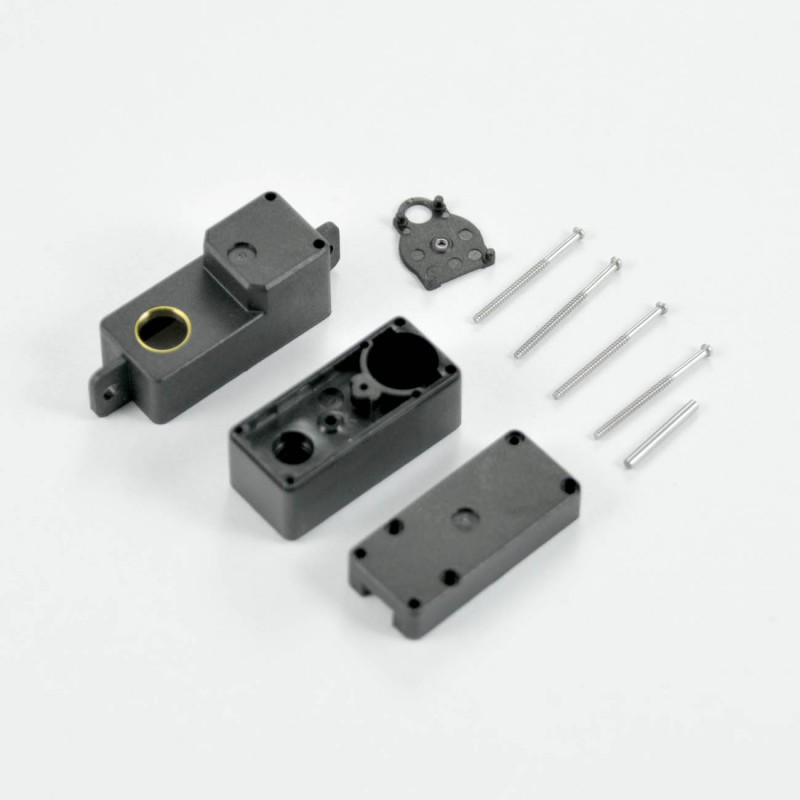 Servo Case Set for HV6110