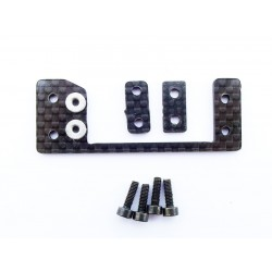 HV9780 Tail Mount Kit