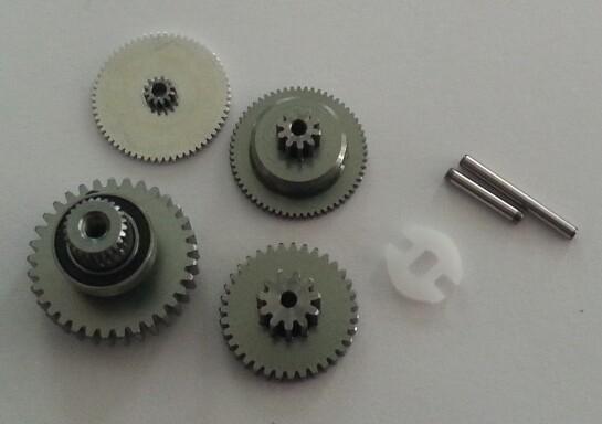 DS/HV 1220 Gear Set