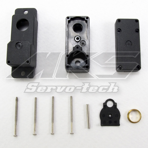 Servo Case Set for DS6100 and HV6100