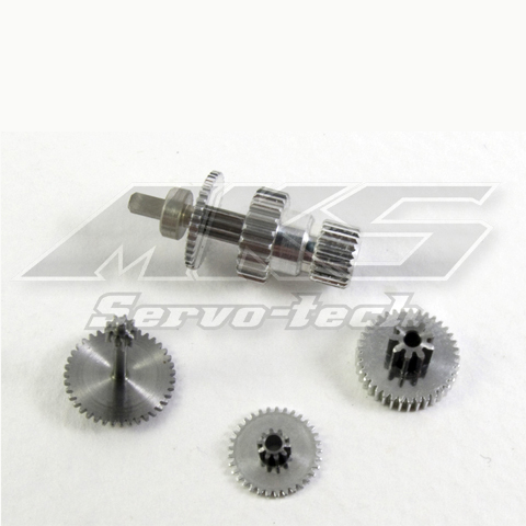 HV6100 Gear Set