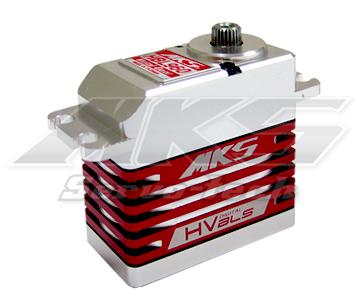 HBL960 (0.09 sec/60° - 258.31 oz/in @8.2V)