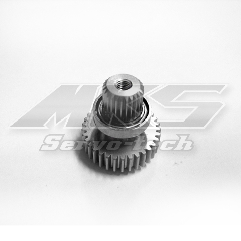 MKS X8 #8 Gear