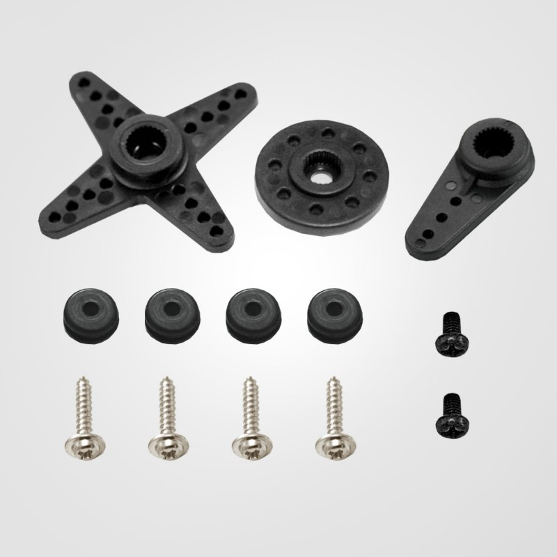 MKS Mini Servo Horn Set