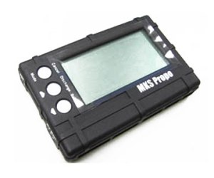 3 in 1 Battery Balancer LCD display